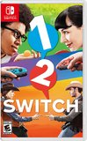 1-2 Switch (Nintendo Switch)